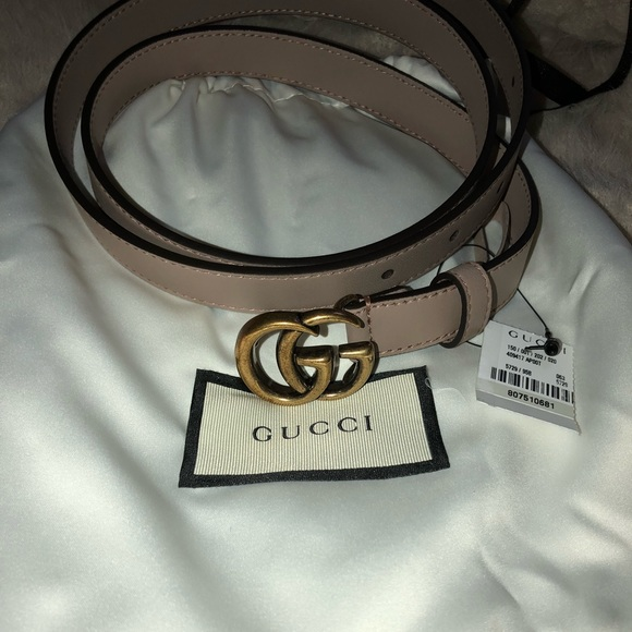 6afdd5f640c Gucci Belt brand new with tags attached